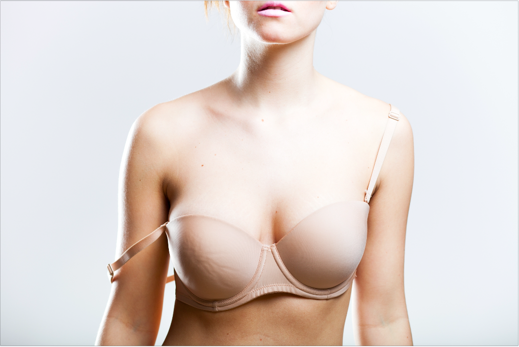 The Ultimate Bra-Fitting Guide: 5 Steps to Finding a Bra that Fits