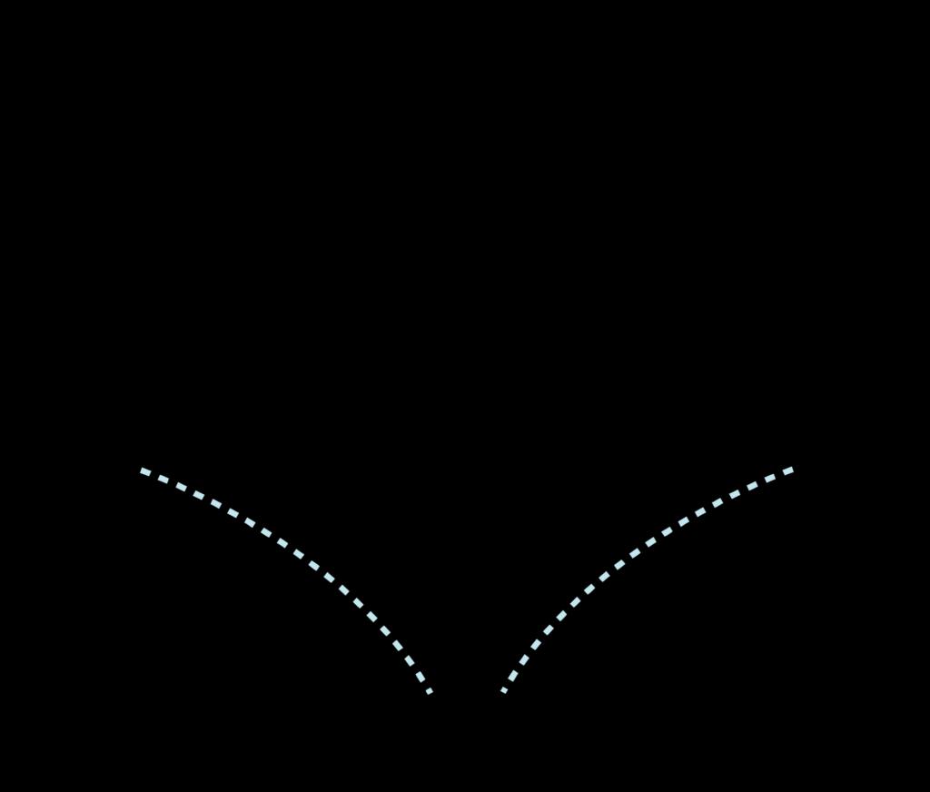 Illustration of a push-up bra