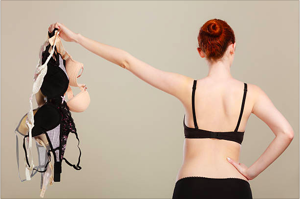 bra choices image