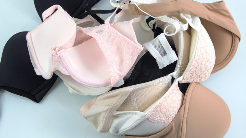 How Long Should Bras Last?